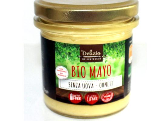 Mayo Bio Senza Uova